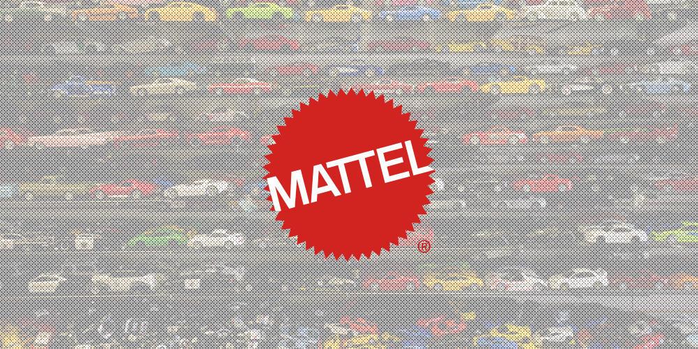 Mattel a été victime d'une attaque au ransomware