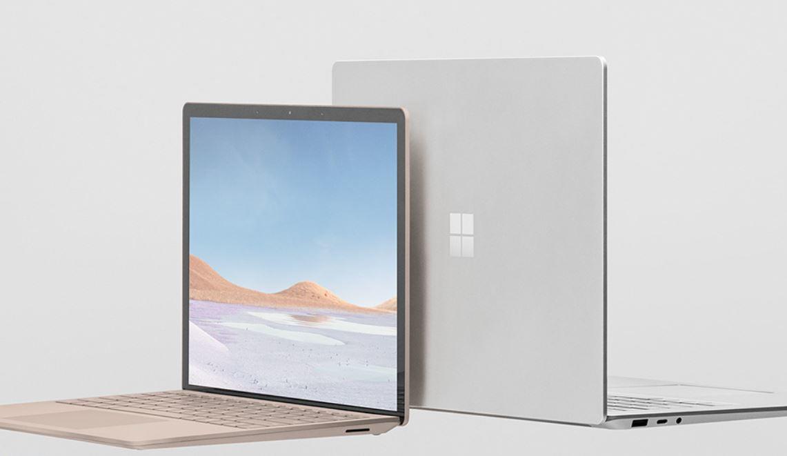Microsoft: nouvelles dates de fin de support pour les pilotes et firmwares pour Surface