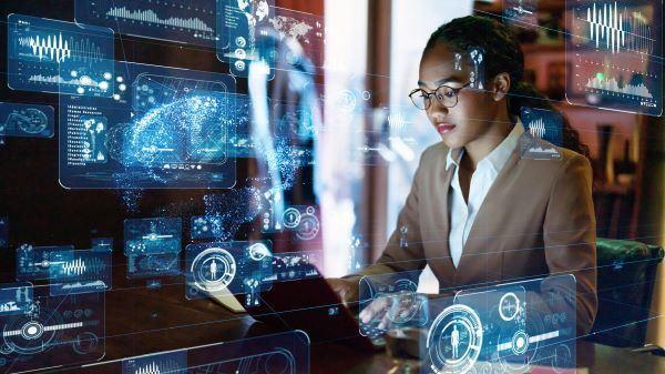 Etats-Unis, Chine ou Europe? Qui est en train de gagner la course mondiale à l'IA?