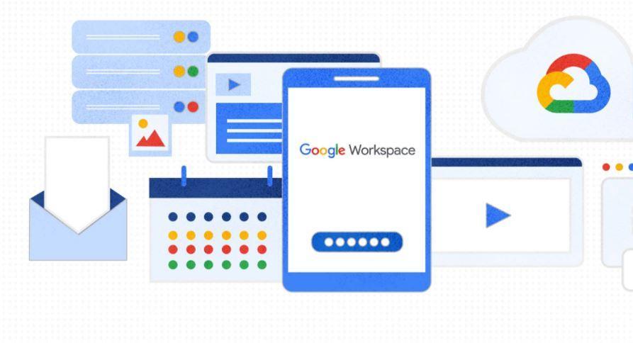Google Workspace: Toujours plus proche de Microsoft Office