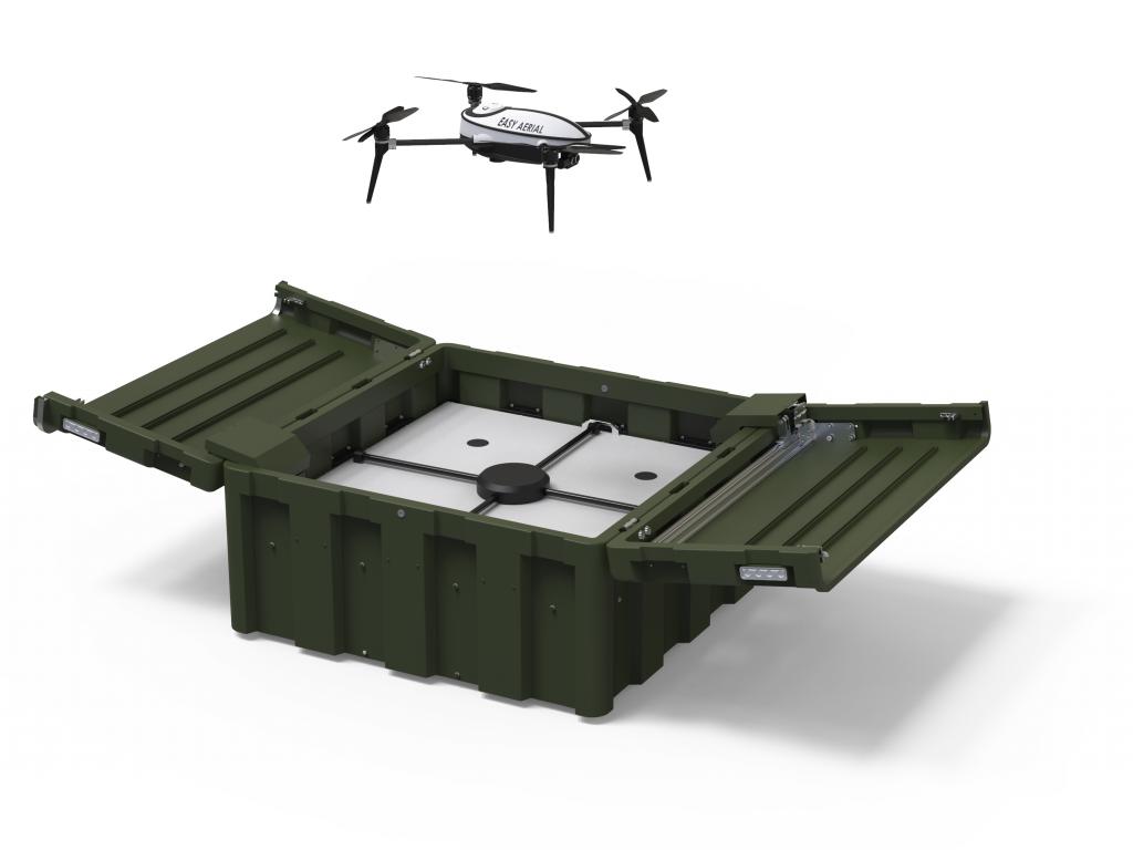 Les brouilleurs GPS bon marché, une menace majeure pour les drones