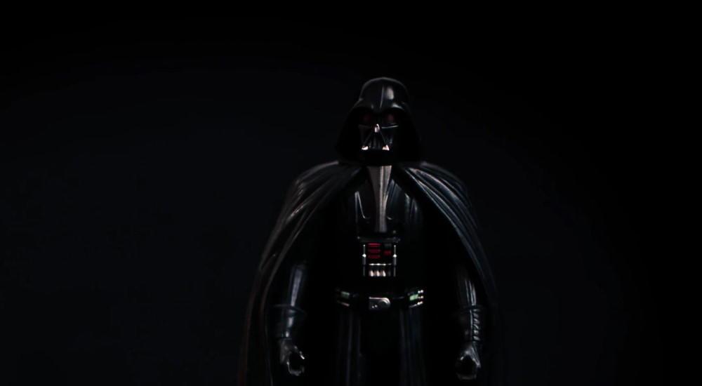 Darkside ransomware Darth Vader Star Wars