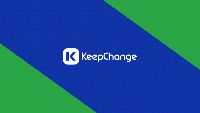 KeepChange