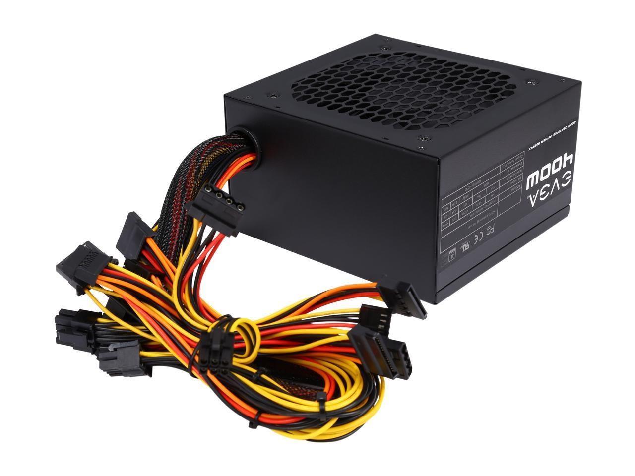 EVGA 400 400W power supply