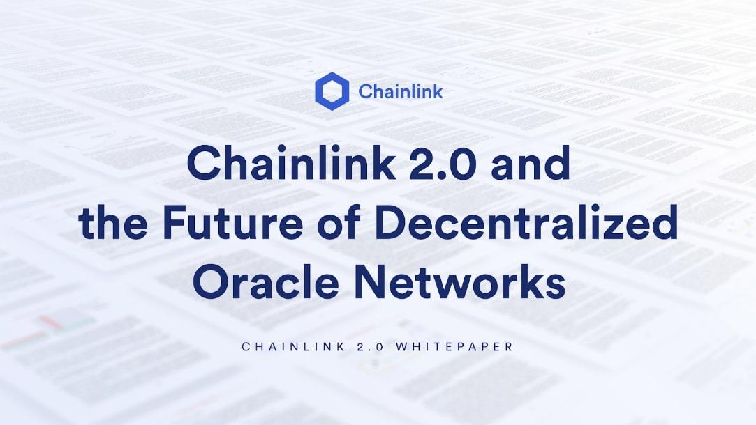 Chainlink 2.0 brings off-chain compute to blockchain oracles, promotes adoption of hybrid smart contracts | ZDNet