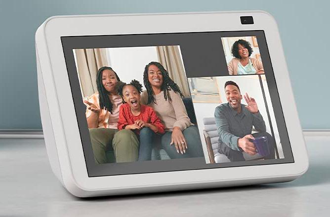 Amazon Echo Show8: Comment une très importante nouvelle fonctionnalité change tout