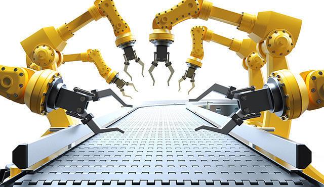 Voici la pierre de Rosette qui unifiera les robots