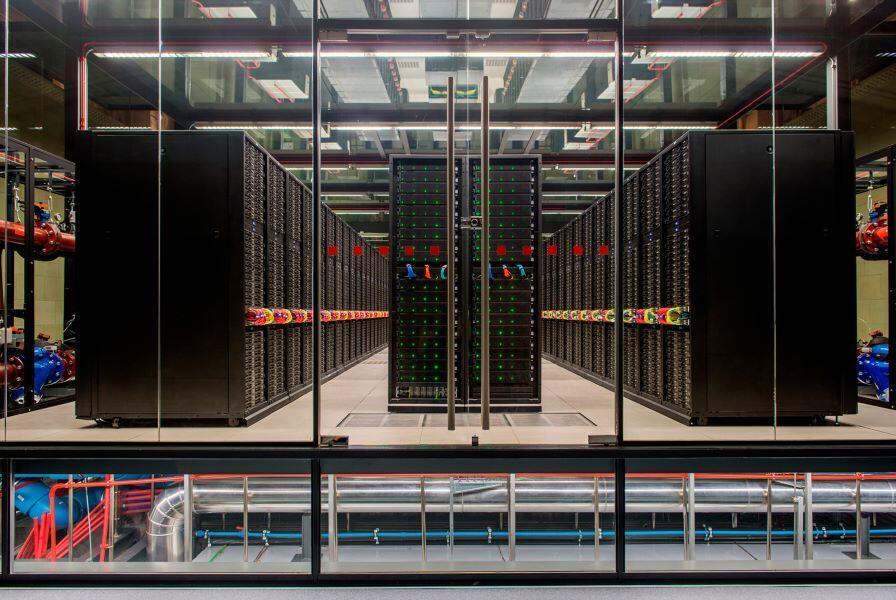 Les supercalculateurs peuvent aider à résoudre le plus gros problème de la blockchain. Voici comment