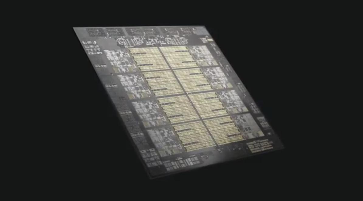 IBM présente ses nouvelles puces Telum