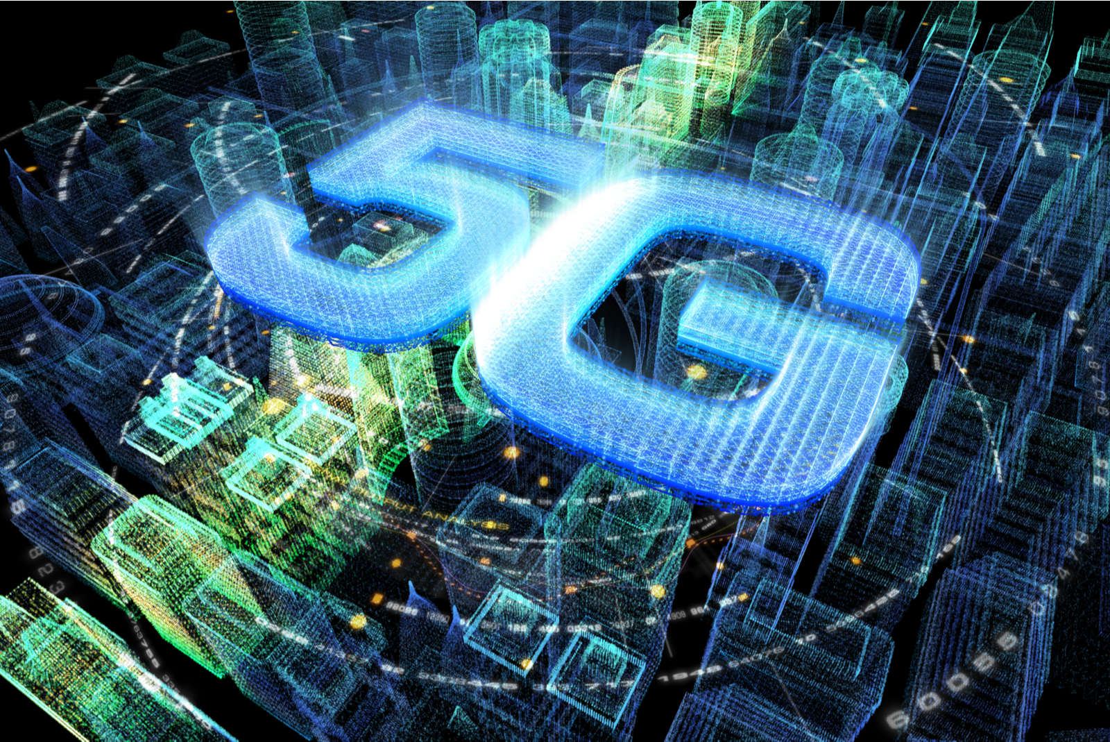 5g Generic, Cyber Security