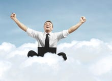 How business leaders are embracing cloud services