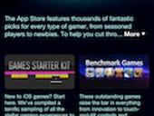 My top 5 iOS games