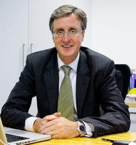 Simon Hickey