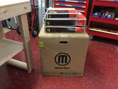 3D printing: Unboxing the MakerBot Replicator 5th Generation