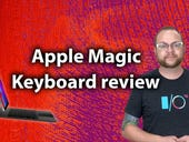 Apple Magic Keyboard for iPad Pro review: The pros and cons