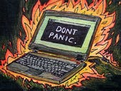 Is your laptop an airborne fire risk?