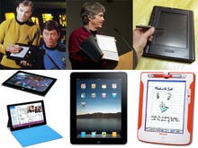 Tablets: Where's the Productivity?
