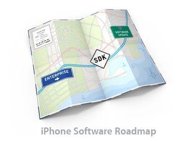 Apple to make iPhone SDK 'roadmap' announcement next week