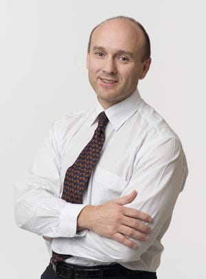 Kieran Griffiths