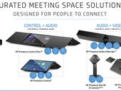HP launches HP Presence, aims to expand reach into meeting rooms