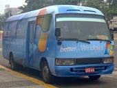Now all Windows developers have been thrown under the bus