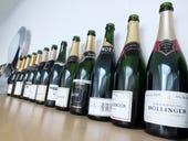ChampagneBottles