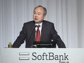 SoftBank acquires minor stake in Deutsche Telekom in new 'long-term partnership'