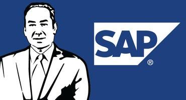 Jonathan Becher: Chief Marketing Officer, SAP
