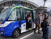 Transport for NSW to investigate the use of driverless rideshare services