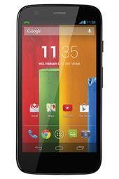Republic Wireless Moto G hands-on: Half the cost of the X with same solid wi-fi calling experience