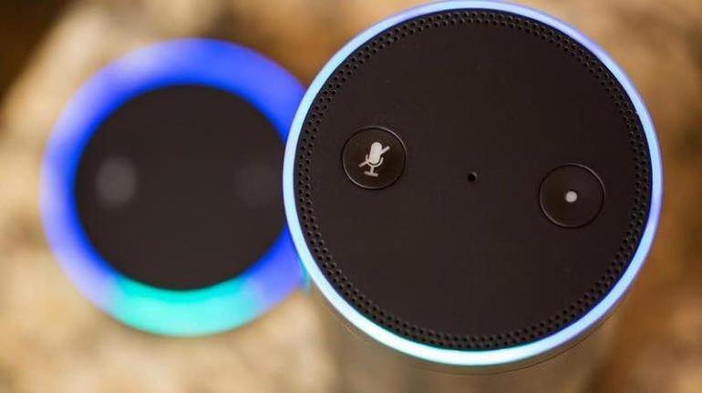 Want more Alexa?