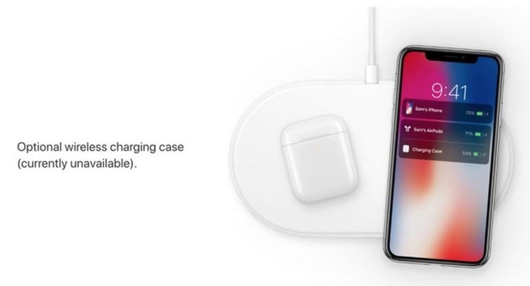 Discontinued: AirPower