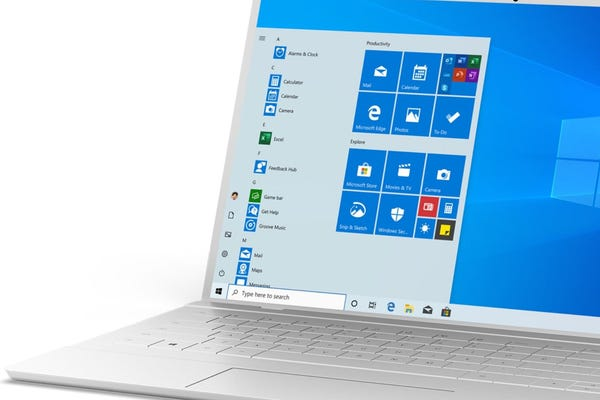 Microsoft to users: Prepare for the November 21H2 update