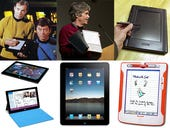 Tablet computers: An overview