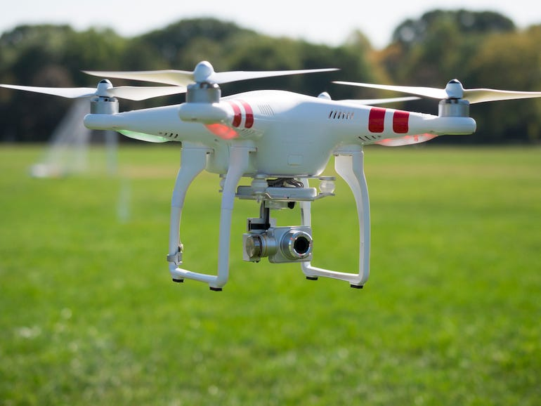 Rise of the drones, registrations open