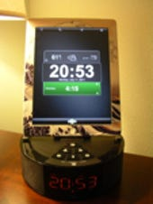 Image Gallery: iPad 2 on the TimeCommand