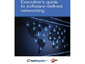 Executive's guide to software-defined networking (free ebook)