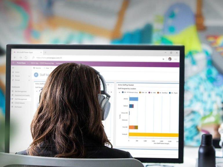 Microsoft readies Power Fx, a new Power Platform low-code language | ZDNet