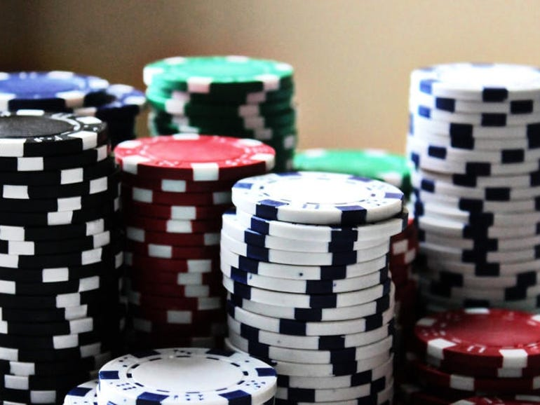 Chinese hackers have breached online betting and gambling sites   ZDNet