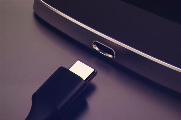 USB C everywhere