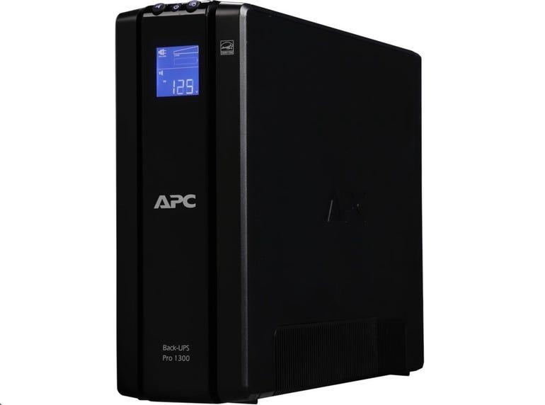 APC BR1300G battery backup