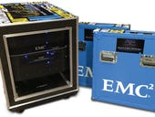 EMC mergers ahead: First VMware, then HP Enterprise. Will time run out?