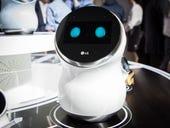 LG creates new robotics and autonomous vehicles divisions