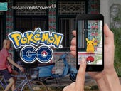 Pokémon Go still finding relevance in Singapore's tourism industry