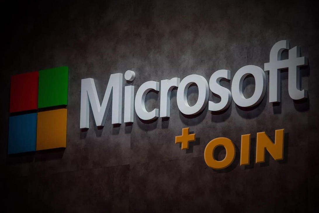 Microsoft open sources its patent portfolio