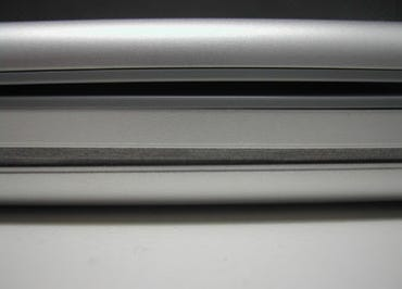 warped MacBook case