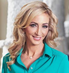 Melissa Di Donato, SUSE CEO