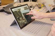 Microsoft updates Surface Pro, but still vulnerable to competition