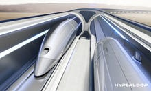 What is Hyperloop? Everything you need to know about the future of transport