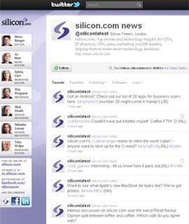 Twitter siliconlatest